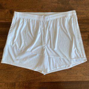 Adidas Climacool Shorts White
